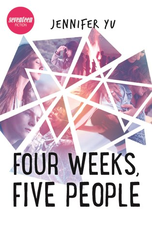 Image result for four weeks five people