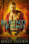 Bound in Flames (Drachen Mates, #1)