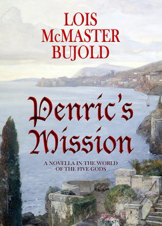 Penric's Mission (World of the Five Gods, #1.7)