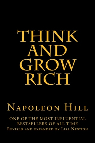 Think and Grow Rich by Napoleon Hill - free online ebook