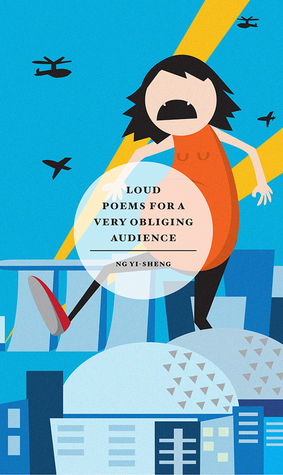 Loud Poems For a Very Obliging Audience