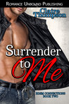 Surrender to Me (BDSM Connections, Book 2)