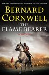 The Flame Bearer (The Saxon Stories #10)
