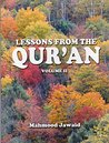 LESSONS FROM THE QUR'AN VOLUME II