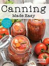 Canning Made Easy (6633)