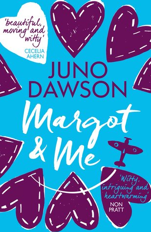 Image result for margot and me juno dawson