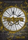 Cover of Timekeeper (Timekeeper, #1)