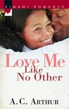 Love Me Like No Other (The Donovans #1)