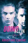 Going All In by Kristine Cayne
