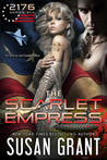 The Scarlet Empress (2176 Series, #5)