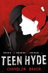 Cover of Teen Hyde (High School Horror Story, #2)