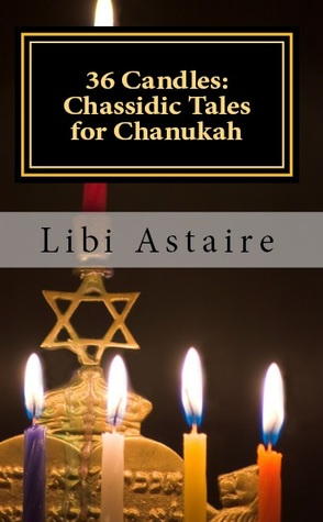 36 Candles by Libi Astaire