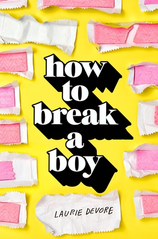 Image result for how to break a boy
