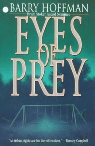 Eyes of Prey (Eyes #2)