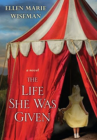 Book the life she was given