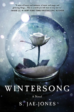 Image result for S. Jae-Jones wintersong