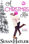 A Christmas Kiss (Kissed by the Bay,  #5)