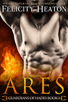 Ares (Guardians of Hades, #1)