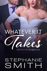 Whatever It Takes (Try Again #4)
