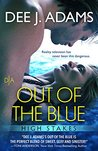 Out of the Blue (High Stakes #2)