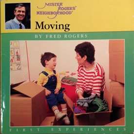 Moving (First Experiences)