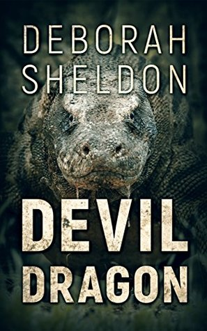 Devil Dragon (Unabridged) - Deborah Sheldon