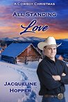All-Standing Love (A Cowboy Christmas)