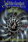 The Alice Project (The Wonderlandian Chronicles #1)