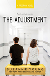 Cover of The Adjustment (The Program, #3)