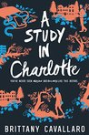 A Study in Charlotte (Charlotte Holmes Novel)