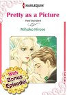 [With Bonus Episode!] PRETTY AS A PICTURE (Harlequin comics)