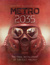 Metro 2035 by Dmitry Glukhovsky