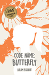 Code Name by Ahlam Bsharat