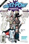 CHUTZ-POW! Superheroes of the Holocaust, Volume Two: International Heroes