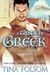 A Taste of Greek (Out of Olympus, #3)