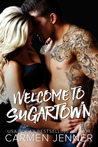 Welcome to Sugartown (Sugartown, #1)