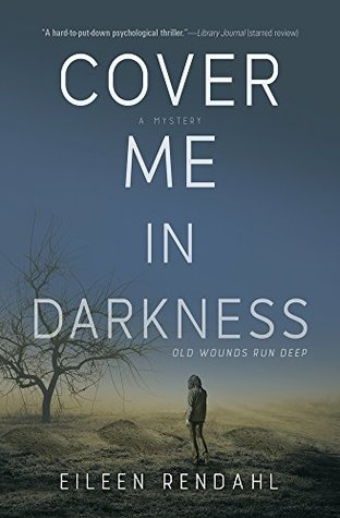 Cover Me in Darkness