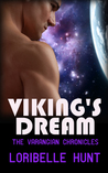 Viking's Dream (The Varangian Chronicles, #2)