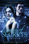 Guardian of Secrets (Library Jumpers, #2)