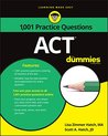 1,001 ACT Practice Problems For Dummies (For Dummies (Career/Education))