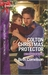 Colton Christmas Protector (Coltons of Texas, #12)