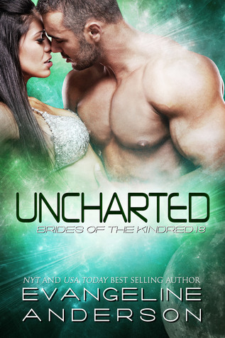 Uncharted (Brides of the Kindred, #18)