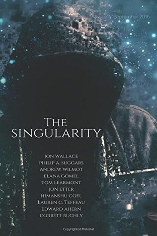 The Singularity magazine (Issue 4)