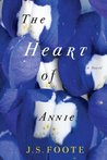 The Heart of Annie by J.S. Foote