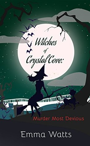 Witches of Crystal Cove: Murder Most Devious Book 13 pdf