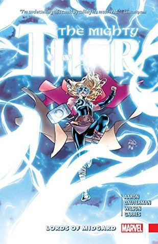 The Mighty Thor, Volume 2: Lords of Midgard