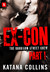 Ex-Con: Part 1 (Harrison Street Crew #1)