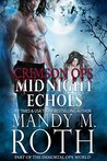 Midnight Echoes (Immortal Ops: Crimson Ops, #1)