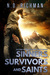 Sinners, Survivors and Saints (Boulton Quest #2)