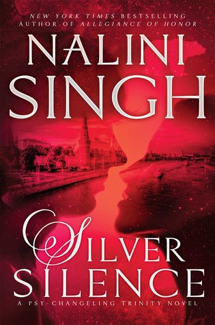 Silver Silence by Nalini Singh